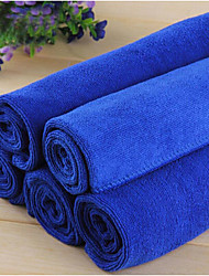 Hand Towel,Solid High Quality 100% Micro Fiber Towel