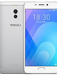 MEIZU Note6 5.5 inch 4G Smartphone (3GB + 32GB 5 MP 12 MP Octa Core 4000 mAh)