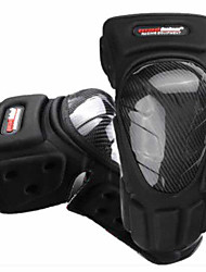 MADBIKE K022 Motorcycle Knee Carbon Fiber Off-Road Motorcycle Protective Gear Knee Knee Motorcycle Motorcycle Equipment Elbow Four Sets Of Elbow