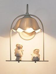 AC220 E27 Moderno/Contemporâneo Outros Característica Luz de Baixo Luz de parede