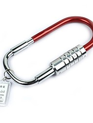 Ah260 углеродистая сталь u-type anti-theft универсальный пароль блокировка 4-значный пароль мотоцикл электрический автомобиль трицикл