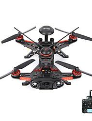Dron Walkera Runner250(R) 4 Canales Con Cámara 1080P HD FPV Iluminación LED Retorno Con Un Botón Vuelo Invertido De 360 Grados Con Cámara