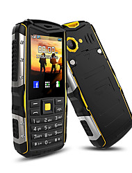 E&L S600 Original Key Phone Waterproof Shockproof IP68 Dual Sim GSM Unlocked Mobile Phone Cheap Cell Phone