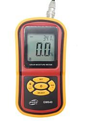 BENETECH GM640 Grain Moisture Meter