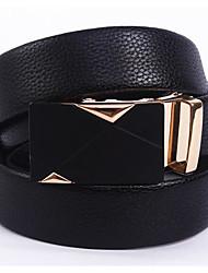 Men's Others Waist Belt,Office/Business Solid
