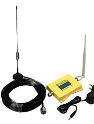 Мини-интеллектуальный gsm980 сотовый телефон усилитель сигнала 2g gsm 900mhz повторитель сигнала с антенной антенны oten антенна