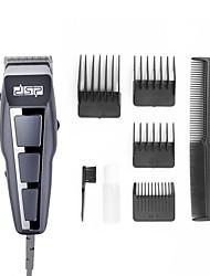 Hair Trimmers Damer og Herrer 220V-240V Håndholdt design Lav lyd Strømkabel hale 360 ° roterbar Ergonomisk Design