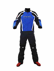 JXH RB-MJ001/MP001  Motorcycle Set Racing Knights Jackets  Motorcyclists