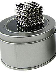 Jouets Aimantés Pièces MM Jouets Aimantés Gadgets de Bureau Casse-tête Cube Pour cadeau