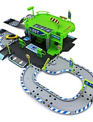 Educational Toy Parking Garage Toy Sets Toys Race Car Toys Car 3D Cartoon Simulation Boys Girls 1 Pieces