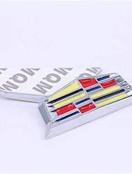 Automotive Car Standard  Eagle Standard for Cadillac