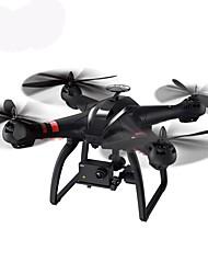 Drone X21 4 canaux 6 Axes Avec Caméra HD 1080P Mode Sans Tête Contrôler La Caméra Mode Suivant Positionnement GPS Flotter Avec Caméra