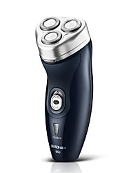 Electric Shavers Men 220V Charging indicator Handheld Design