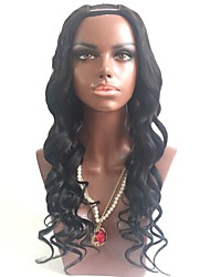 8A Quality Body Wave Wigs 180% Hair Density Human Hair Wigs  Glueless Full Lace Wigs With Baby Hair Lace Front Wigs For Black Women