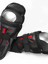 Motowolf mdl801 motocicleta joelho verão windbreak gota calças cruzadas país corrida motocicleta passeio segurança proteção