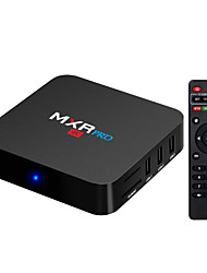RK3328 Quad-Core 64bit Cortex-A53 Android TV Box,RAM 4GB ROM 32GB Octa Core WiFi 802.11b Bluetooth 4.0