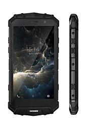 DOOGEE S60 5.2 pulgada Smartphone 4G ( 6 GB + 64GB 21MP Octa Core 5580mAh )