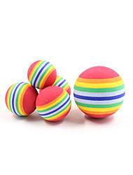 Balles et accessoires Rond Nylon PVA tous les âges