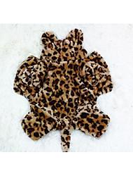 Cachorro Fantasias Roupas para Cães Fantasias Leopardo Leopardo