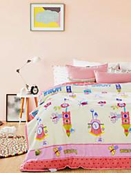 Flanelle Britannique Polyester couvertures