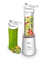 SKG 2098 Juicer Food Processor Kitchen 220V Multifunction Light and Convenient Ergonomic design