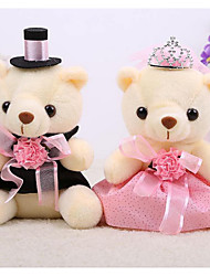 Lining Fabric Poly/Cotton Ceremony Decoration-2 Pieces Wedding Event/Party