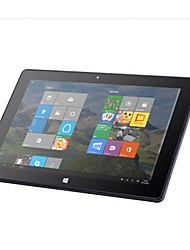 Pipo® W1S 10.1 Inch 1920*1200 IPS 2 in 1 Tablet with Keyboard(Windows 10  Intel-Z8300  4GB RAM 64GB ROM 6800mah)
