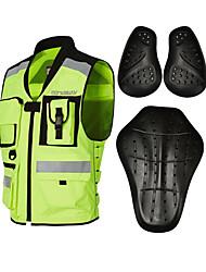 Motoboy mb-v01 motocicletta armatura guida protezione anti-wrestling abbigliamento protettivo equitazione cavaliere cavaliere riflettente