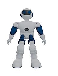 Smart Robot IPS-M2 Télécommande Contrôle de l'APP Conception verticale Musique Danse Wi-Fi