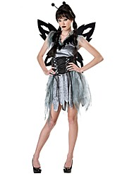 Cosplay Costumes Masquerade Angel/Devil Cosplay Festival/Holiday Halloween Costumes Vintage Others Dresses Wings HeadpiecesHalloween