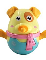 Ролевые игры Собаки Мягкие пластиковые Все возрастные группы 0-6 месяцев 6-12 месяцев 1-3 лет