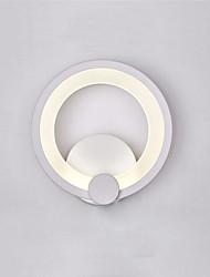 12 LED Intégré LED Nouveauté Fonctionnalité for Style mini Ampoule incluse,Eclairage d'ambiance Applique murale