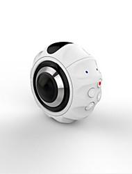 Caméra panoramique WiFi 720P