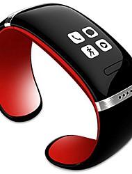 GDS 2 Bracelet d'ActivitéEtanche Longue Veille Pédomètres Appel Vocal Sportif Fonction réveille Ecran tactile Multifonction Vestimentaire