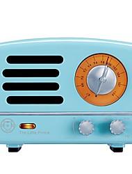 MAO KING MW-2A Портативный радиоприемник Bluetooth Синий