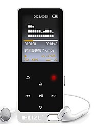 MP4Media Player4Go 8Go