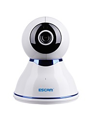 Escam® QF507 1080P Wireless YOOSEE IP Camera Night Vision IR Motion Detection Dual Stream Remote