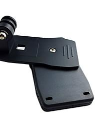 Accessoires généraux Clip Extérieur Portable Etui/Housse Multifonction Pour Tous les appareils d'action Tous Xiaomi Camera Gopro 5 SJCAM