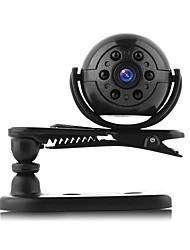 Mini Camcorder Высокое разрешение Портативные Обнаружение движения 1080P Большой угол Ночное видение
