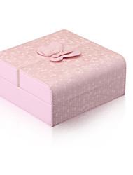 Unidades de Almacenamiento Almacenamiento de Maquillaje La joyería Caja de almacenamiento con Característica es Para Uso General