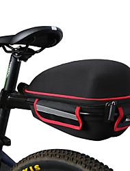 West biking Велосумка/бардачок Сумки на багажник велосипеда Воздухопроницаемость Легкие Велосумка/бардачок Ткань Лайкра Велосумка -