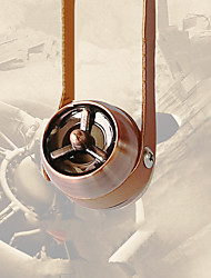 Perforateur de voiture en forme de tonneau purificateur d'air automobile