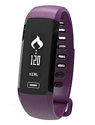 yy m2 men's woman smart bracelet smart sport bracelet калибровка калорий сна мониторинг в реальном времени частота сердечных сокращений