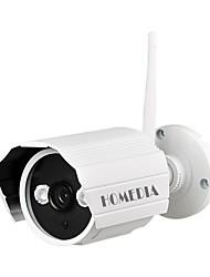 homedia® 720p ip camera onvif wifi wireless ir-cut наружное водонепроницаемое инфракрасное ночное видение