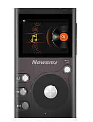 HiFiPlayer8GB 3,5 мм TF карта 128GBdigital music playerкнопка