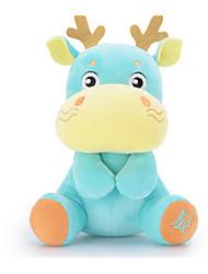Stuffed Toys Dolls Toys Chicken Dragon Horse Animals Kid Pieces