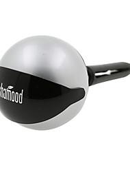 автомобильная воздухозаборная решетка духи индивидуальный творческий шлем автомобильная воздушная очистка