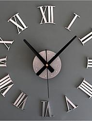 Moderno/Contemporáneo Tradicional Campestre Casual Retro Oficina/ Negocios Otros Tema Jardín Tema Clásico Otros Romance De moda Reloj de