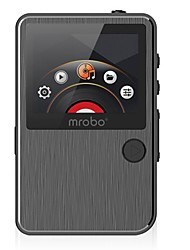 HiFiPlayerNo Memory Capacity 3.5mm Jack TF Card 32GBdigital music playerButton