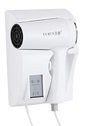 101 электрический инструмент для укладки волос с низким уровнем шума парикмахерская горячий / холодный ветер